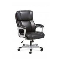 basyx by HON HVST315 High-Back Executive Chair