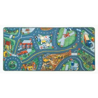 Airport play rug LC158
