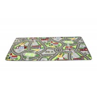 Center of Town play rug LC190