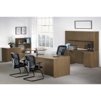 Essentials Office Suite Components in Cherry - Choose Parts