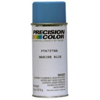 Hallowell Touch Up Paint 4oz Aerosol Can 707 Marine Blue