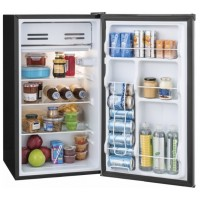 Frigidaire 3.3 Cubic Foot Refrigerator - Stainless Steel