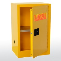 Sandusky Lee Flammable Safety Cabinets - Choose Size