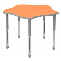 Artcobell Star Discover Shape Table