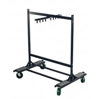 AmTab Stage Panel Caddy/Cart - Choose Size