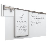 Best-Rite Whiteboard Track System