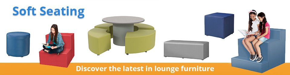 New Soft Seating Collection